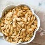 How To Cook Pumpkin Seeds In Oven?