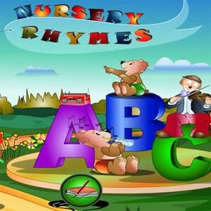 Nursery-Rhymes-free