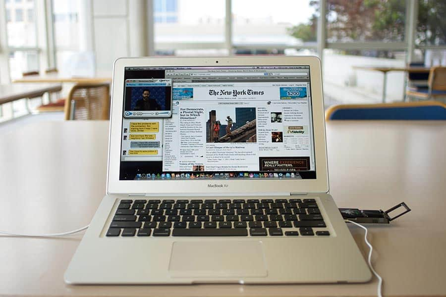 Top Wireless Internet for Laptops