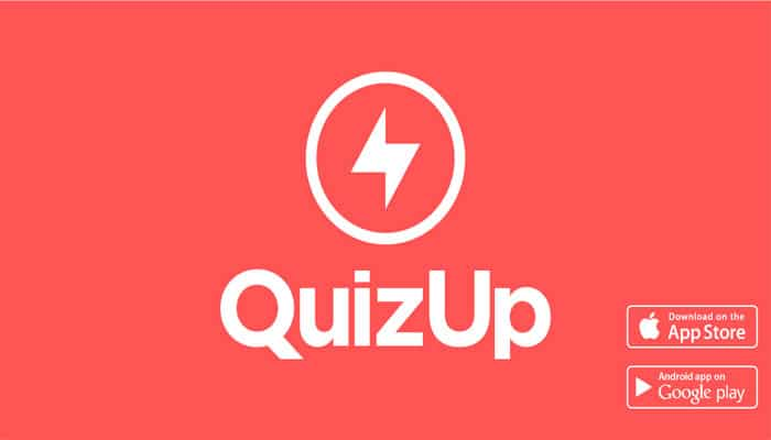 Source - QuizUp.com