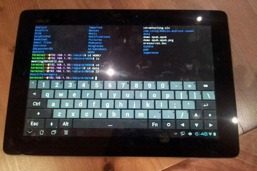 5 Best Android Keyboard Apps For Smartphones & Tablets
