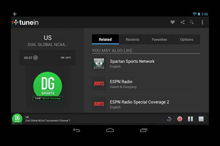Top 5 Best Free Music Apps For Android
