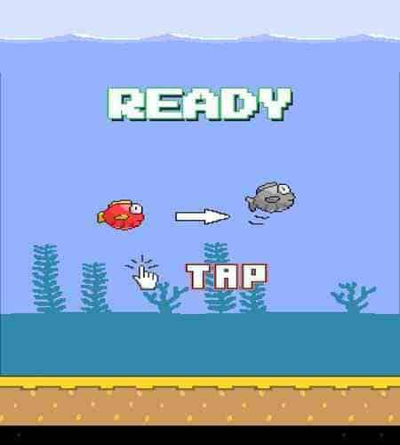Flipper-Fish