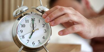 Best Alarm Clocks For Heavy Sleepers