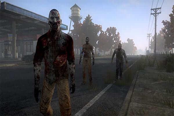 5Online-Zombie-Survival-Gam