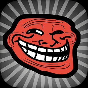 Rage Comics Photo Editor