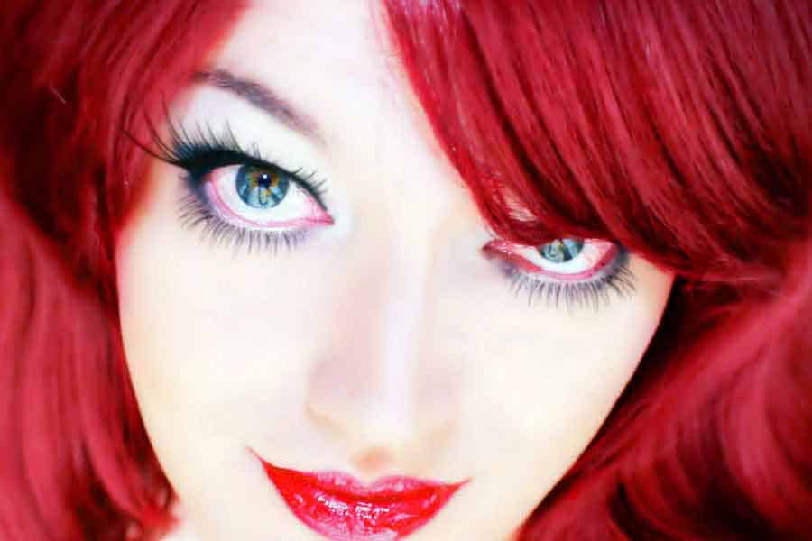 5 Unbelievable Girls Who Look Like Dolls