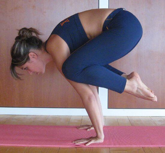 6 Yoga moves to boost your sex life