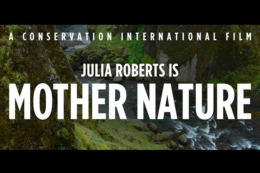 This Video Of Mother Nature Speaking Will Change The Way You Think About It!