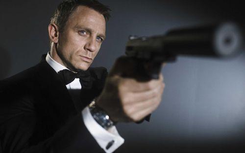 Whom do you think made the best James Bond