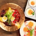 10 Breakfasts, 10 Countries & Unlimited Appetite