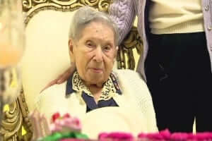 The Oldest Woman In The World