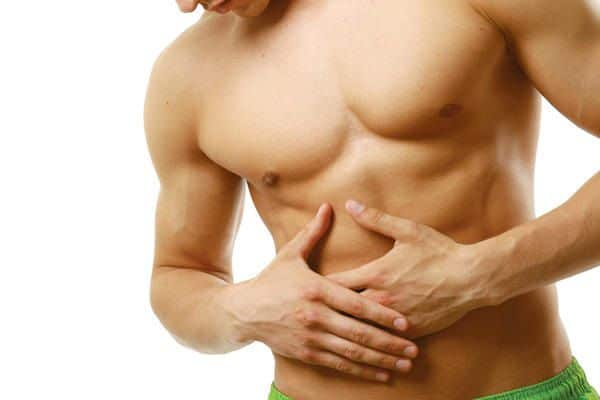 How To Get Rid Of Stomach Cramps