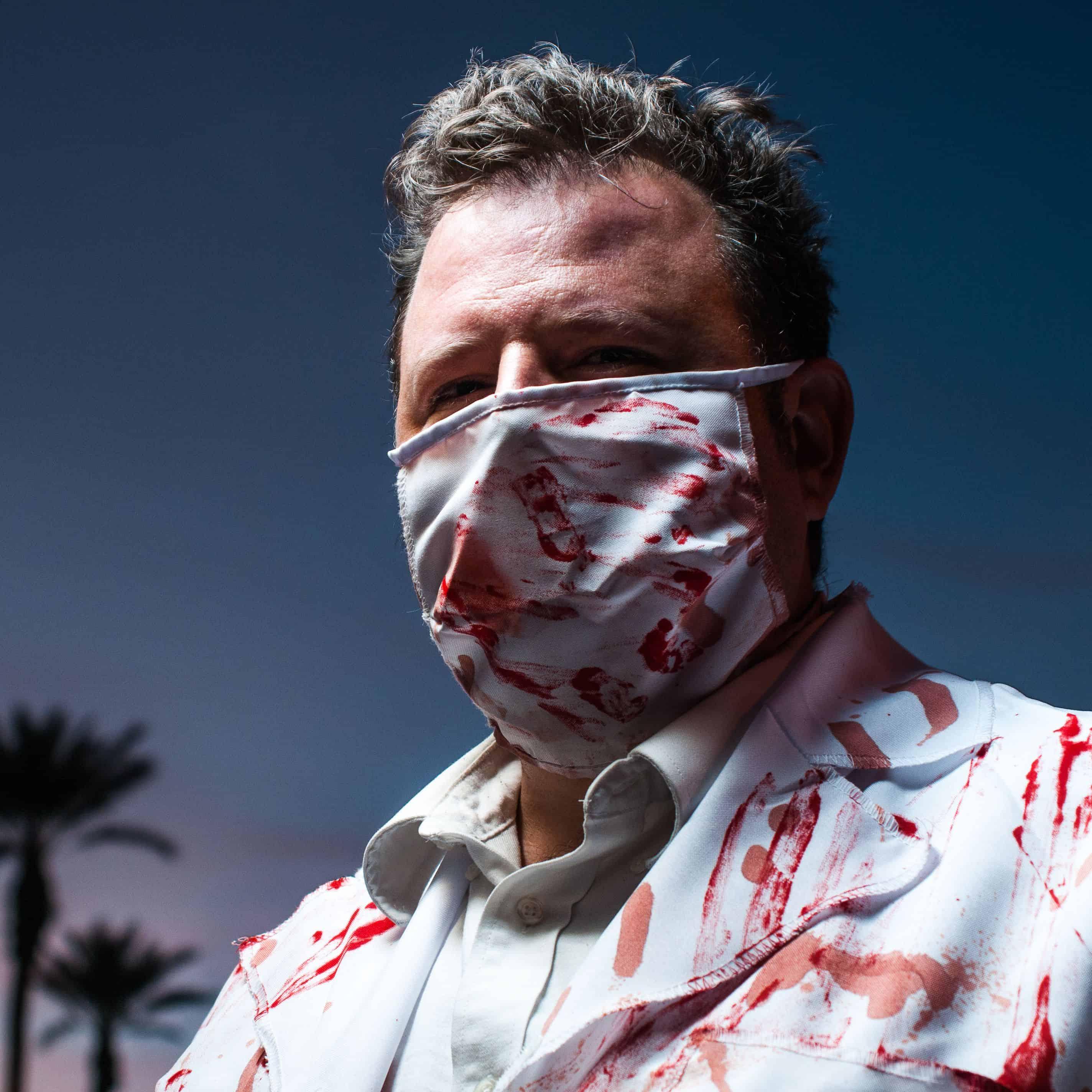 Murderer Doctors!!