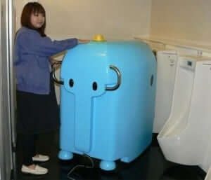 10 Bizarre Japanese Inventions You Didn't Know Existed