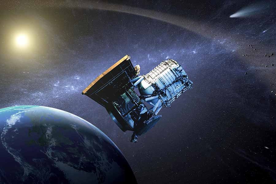 5 Awesome Space Innovations Going To Happen In 2016