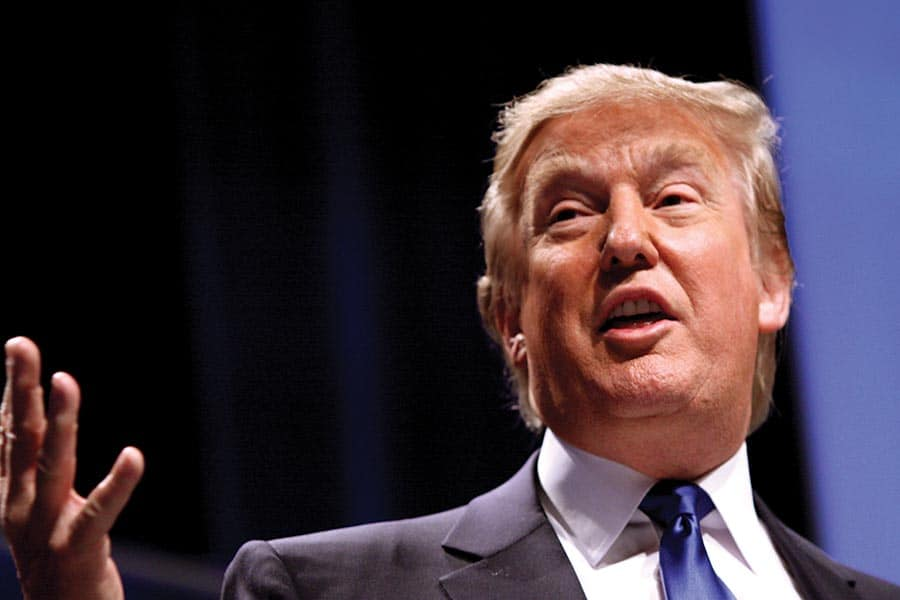 Top 10 Donald Trump Quotes From 2016 U.S. Presidential Campaign Kickoff