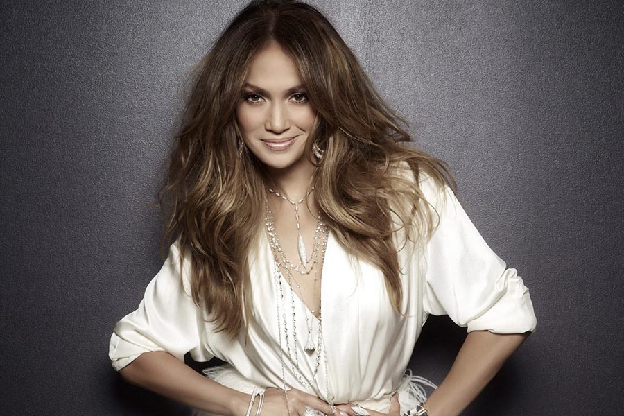 The Fashion Evolution of JLO's Sexy Naked Dress Over The Years