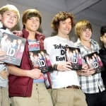 12 Unknown Facts About One Direction