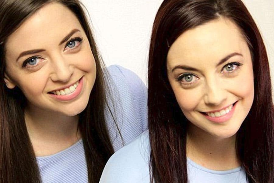 10 People Who Came Face-To-Face With Their Doppelgänger
