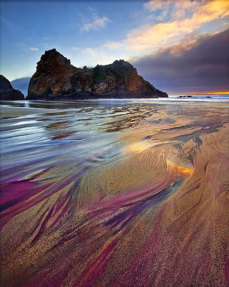 Exotic Beach Locations