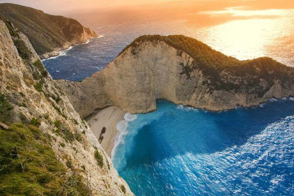 top beach in the world