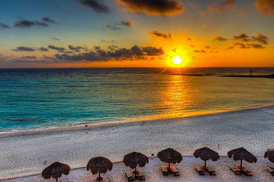 9 Exotic Beach Locations You Must Visit At Least Once In Your Lifetime
