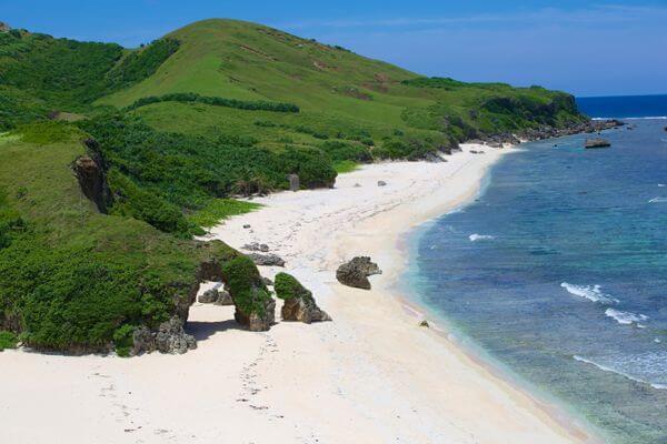 Exotic Beach spots