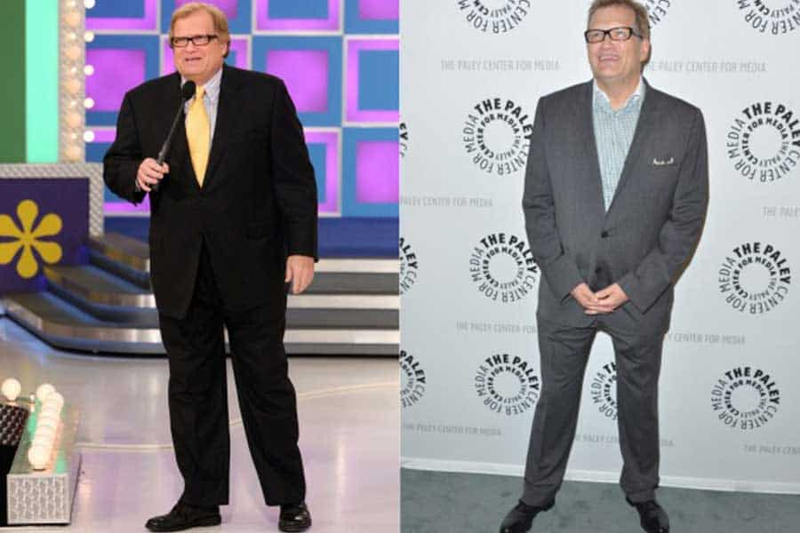 20 Celebrities And Their Shocking Weight Loss Transformations