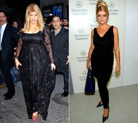 Celebrities Who Lost A Lot Of Weight