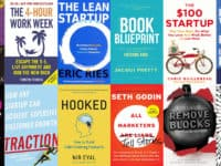 Top 10 Business Books