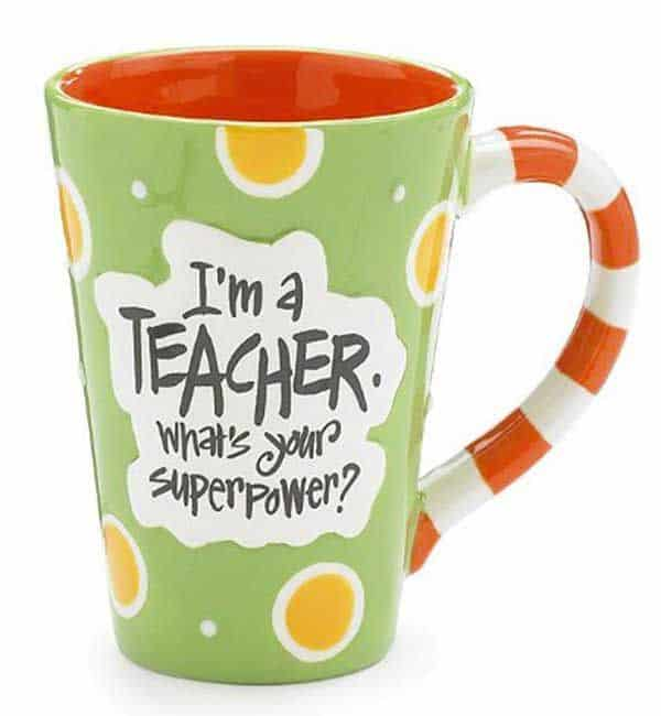 top 10 gift ideas for teachers