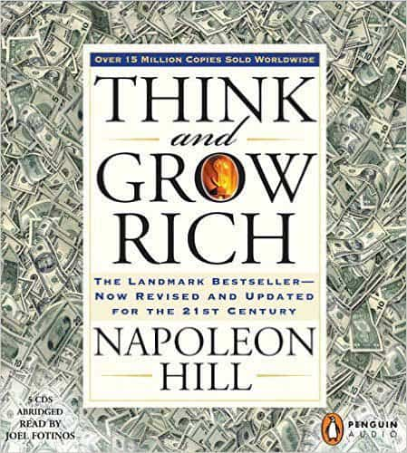 Top 10 Business Books To Read