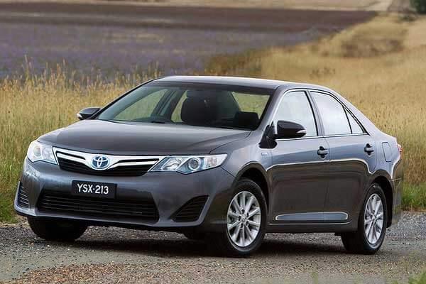 Best Hybrid Cars in the world