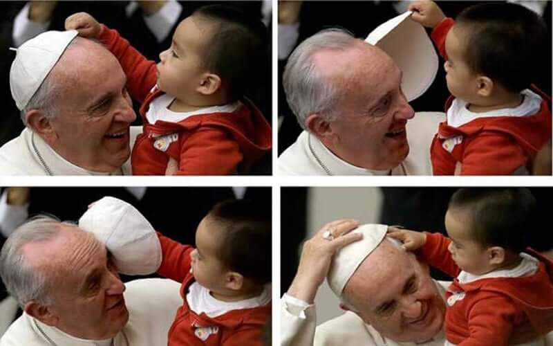 Pope Francis As A World Leader