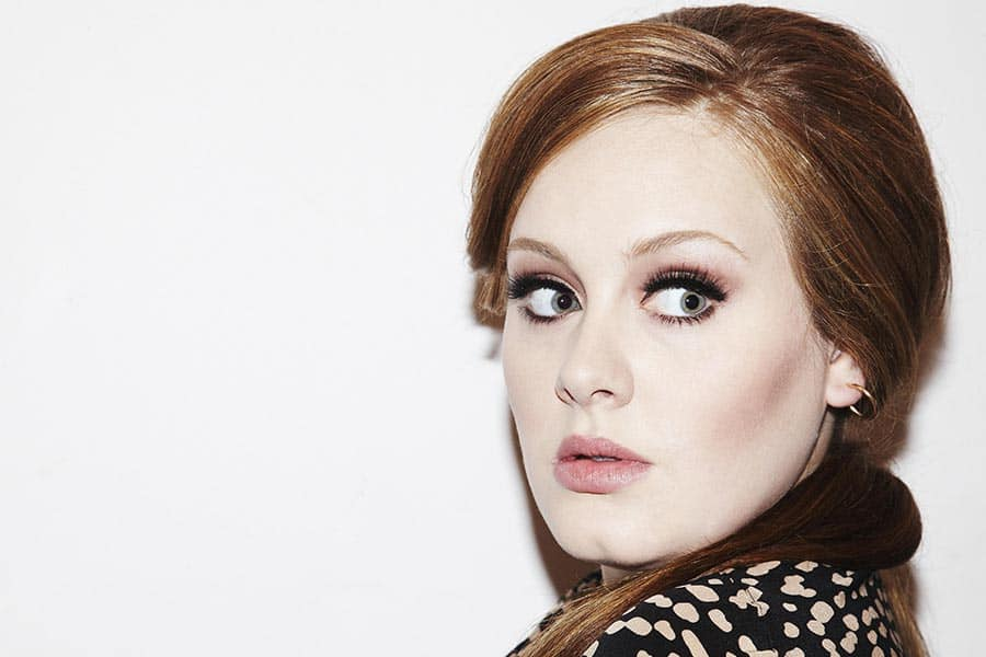 Adele's Hello Is the Fastest Song to Hit 1 Billion Views on Vevo