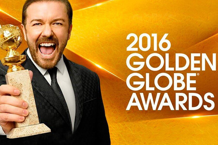 The Biggest Before The Oscar: The Golden Globes 2016