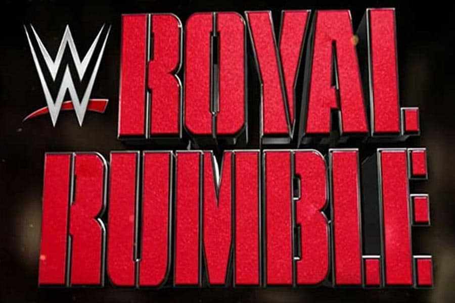 2016 Royal Rumble Match Will Be For The WWE World Heavyweight Championship