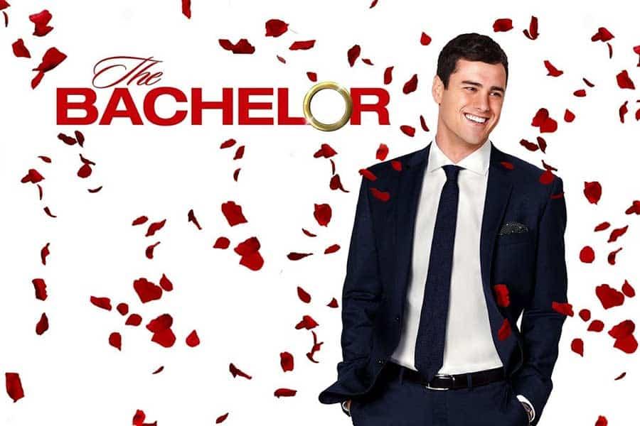 America's Sweetheart show, THE BACHELOR