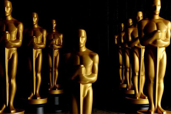 20 The First Oscar Fascinating Records