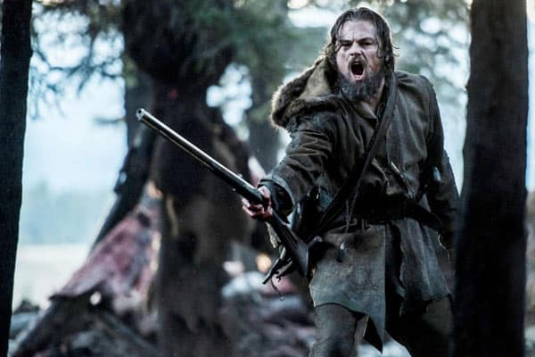 Oscars 2016: DiCaprio Finally Wins The Oscar