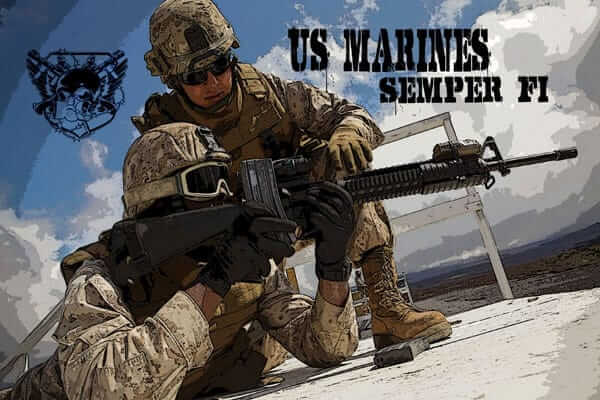 Facts About Marines