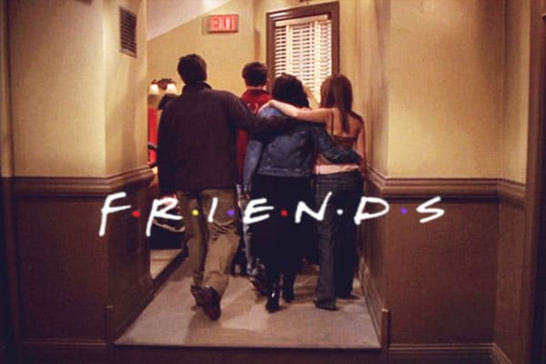 Best Episodes of FRIENDS TV Show
