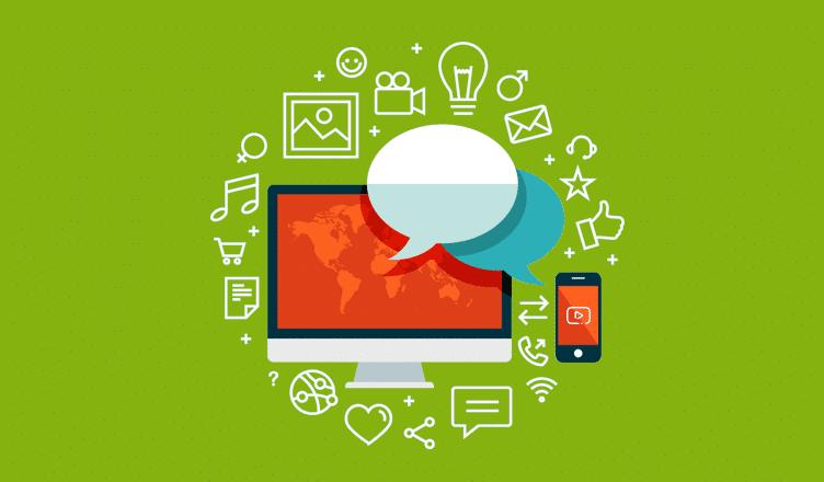 8 Big Marketing Trends That Will Dominate Digital World
