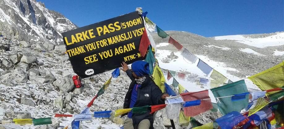 Nepal that are trekker's heaven4