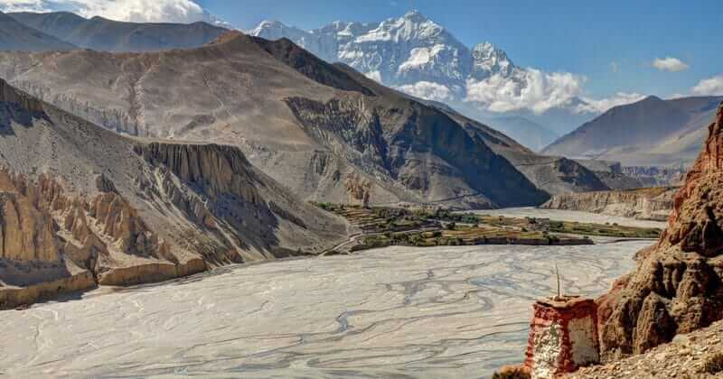 Nepal that are trekker's heaven7