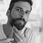 Summer beard care