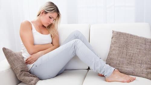 menstruation caring