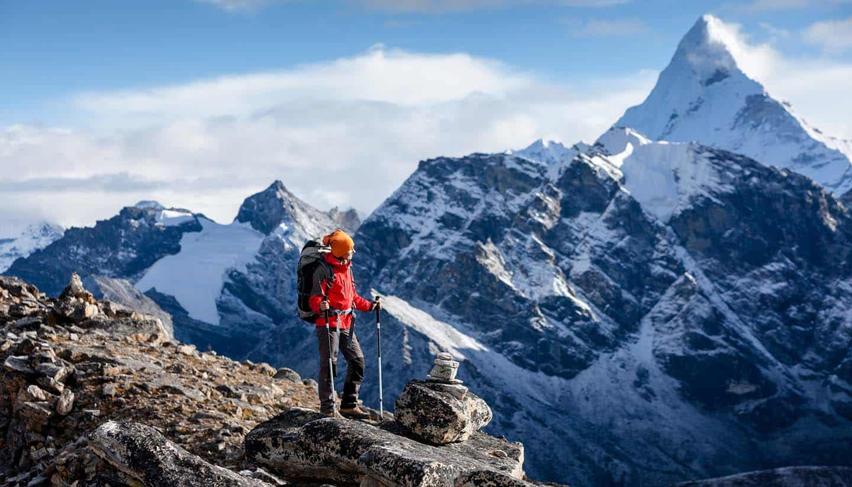 Top 10 Spots in Nepal That are Trekkers' Heaven 2