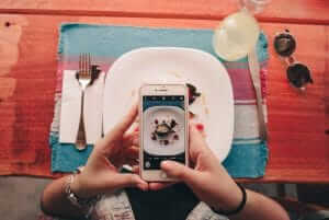 3 Ways Tech can Help Your Food Business